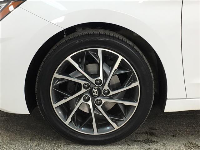 2019 Hyundai Elantra Luxury (Stk: 34902ER) in Belleville - Image 24 of 28