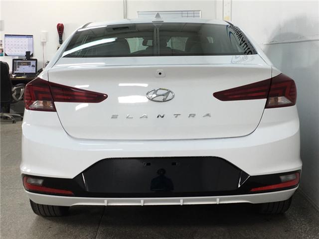 2019 Hyundai Elantra Luxury (Stk: 34902ER) in Belleville - Image 6 of 28