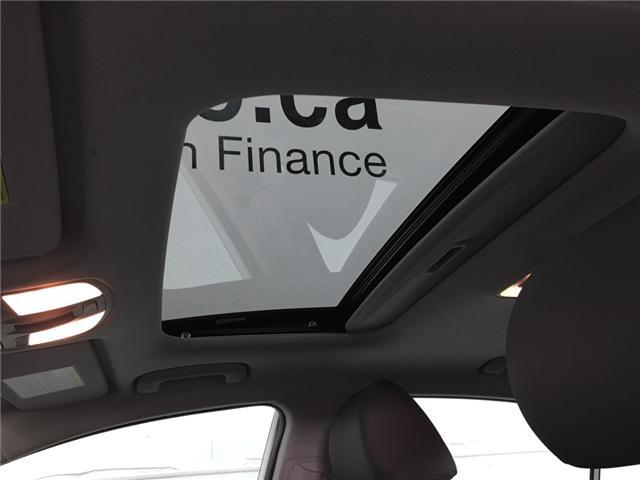 2019 Hyundai Elantra Luxury (Stk: 34902ER) in Belleville - Image 12 of 28