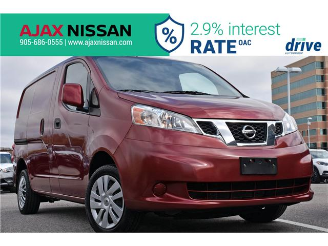 2015 Nissan NV200 S (Stk: CV712A) in Ajax - Image 1 of 28