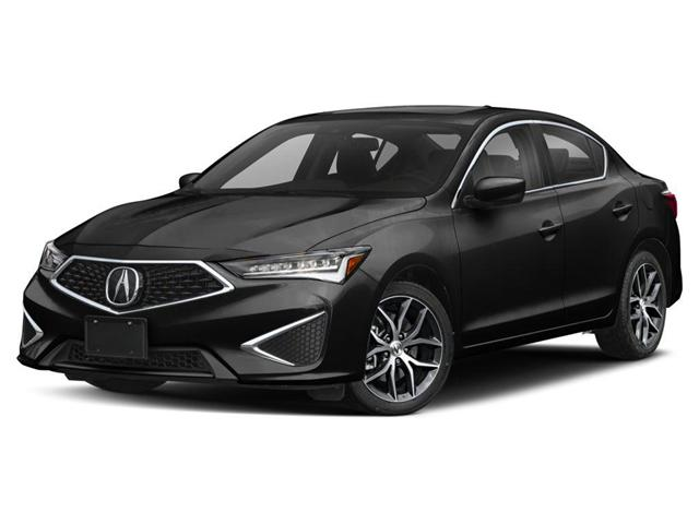 2019 Acura ILX Premium (Stk: AT556) in Pickering - Image 1 of 9