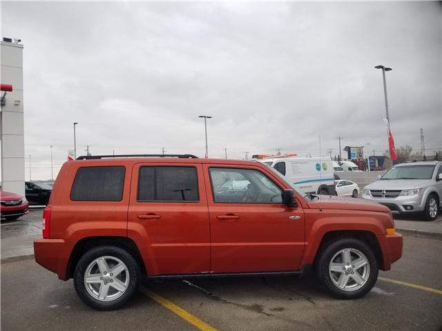 2010 Jeep Patriot Sport/North (Stk: 2190941A) in Calgary - Image 2 of 23