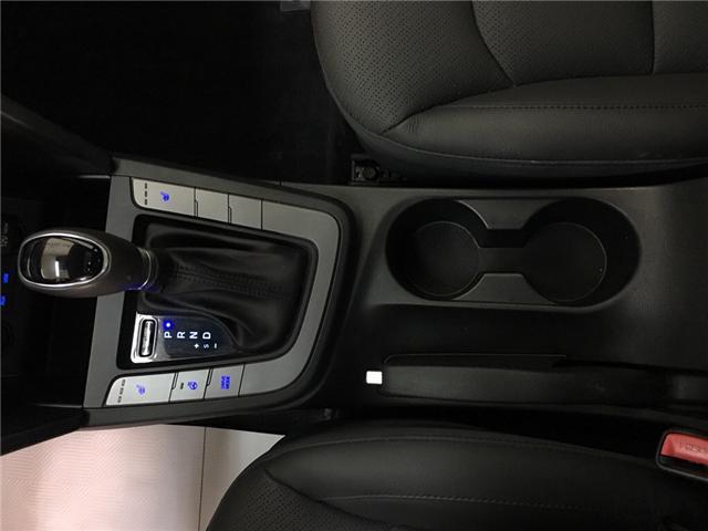 2019 Hyundai Elantra Luxury (Stk: 34902ER) in Belleville - Image 21 of 28