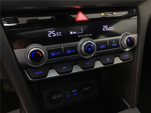 2019 Hyundai Elantra Luxury (Stk: 34902ER) in Belleville - Image 20 of 28
