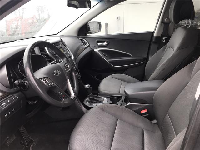 2016 Hyundai Santa Fe Sport 2.4 Premium (Stk: 21806) in Pembroke - Image 6 of 8