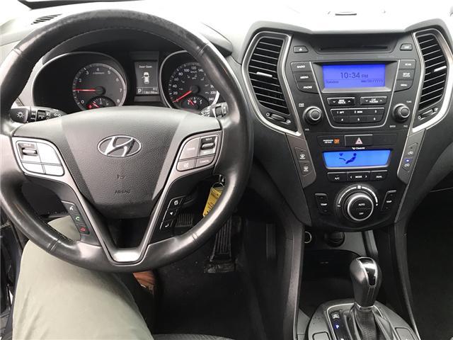 2016 Hyundai Santa Fe Sport 2.4 Premium (Stk: 21806) in Pembroke - Image 7 of 8