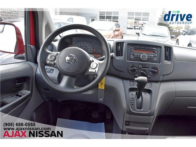 2015 Nissan NV200 S (Stk: CV712A) in Ajax - Image 2 of 28