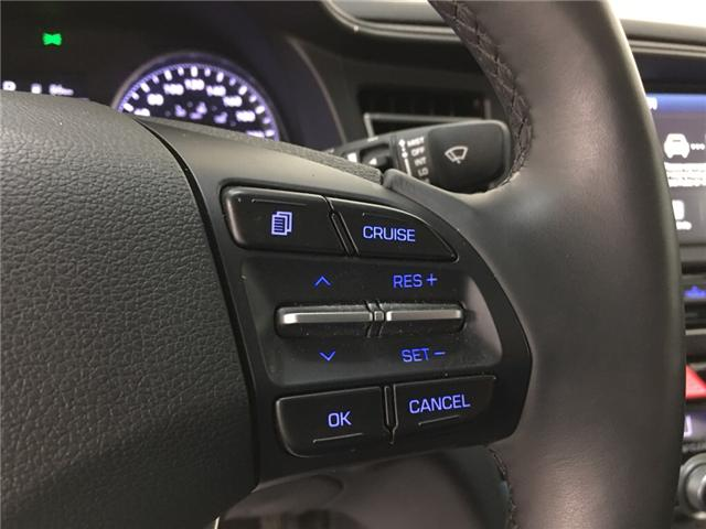 2019 Hyundai Elantra Luxury (Stk: 34902ER) in Belleville - Image 17 of 28
