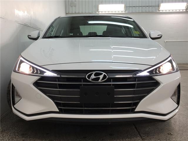2019 Hyundai Elantra Luxury (Stk: 34902ER) in Belleville - Image 3 of 28