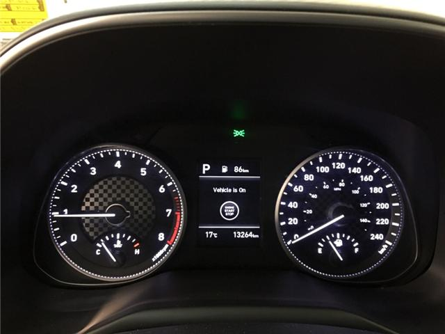 2019 Hyundai Elantra Luxury (Stk: 34902ER) in Belleville - Image 15 of 28
