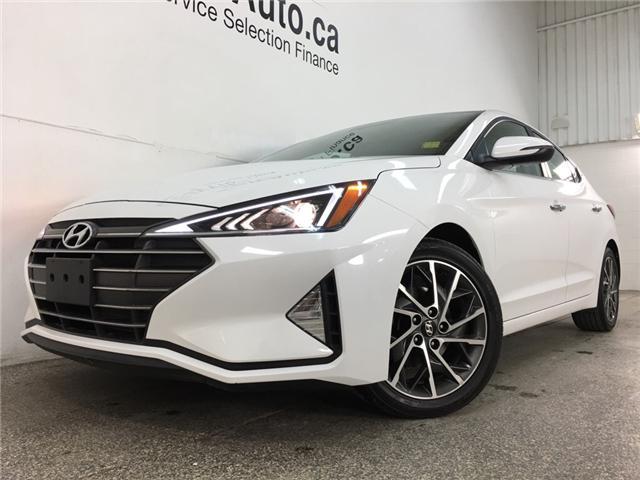 2019 Hyundai Elantra Luxury (Stk: 34902ER) in Belleville - Image 4 of 28