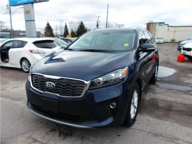 2019 Kia Sorento 2.4L EX (Stk: 190580) in North Bay - Image 2 of 14