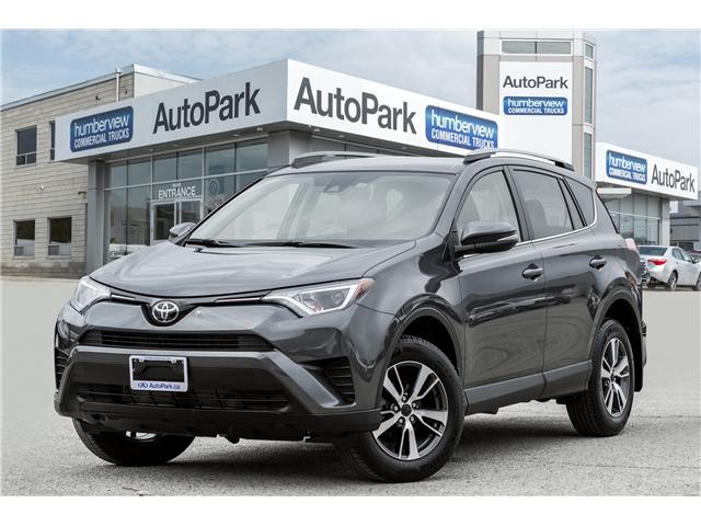 2018 Toyota RAV4 LE (Stk: APR3284) in Mississauga - Image 1 of 19