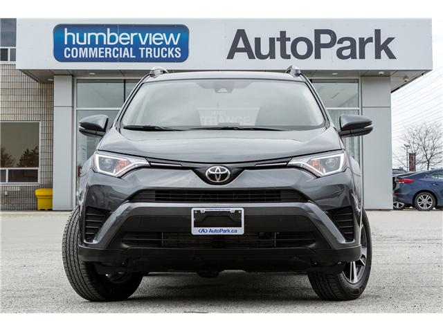 2018 Toyota RAV4 LE (Stk: APR3284) in Mississauga - Image 2 of 19
