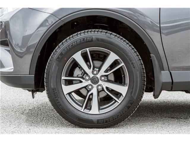 2018 Toyota RAV4 LE (Stk: APR3284) in Mississauga - Image 4 of 19