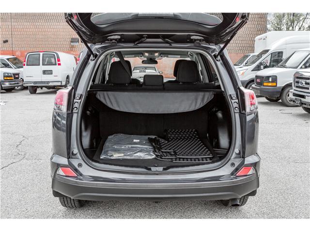 2018 Toyota RAV4 LE (Stk: APR3284) in Mississauga - Image 7 of 19