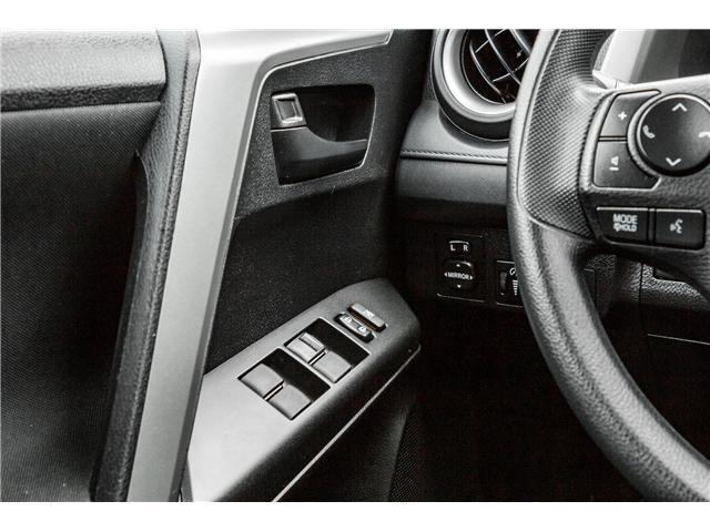2018 Toyota RAV4 LE (Stk: APR3284) in Mississauga - Image 13 of 19