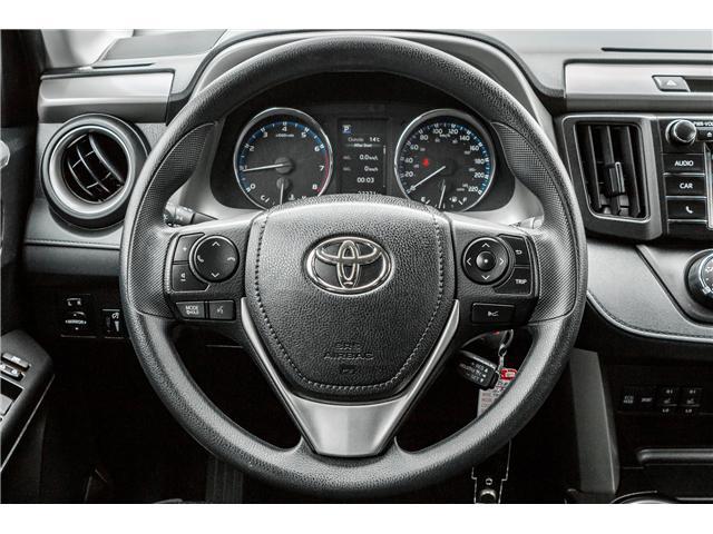 2018 Toyota RAV4 LE (Stk: APR3284) in Mississauga - Image 9 of 19