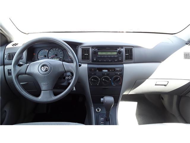 2006 Toyota Corolla CE (Stk: P479) in Brandon - Image 12 of 13