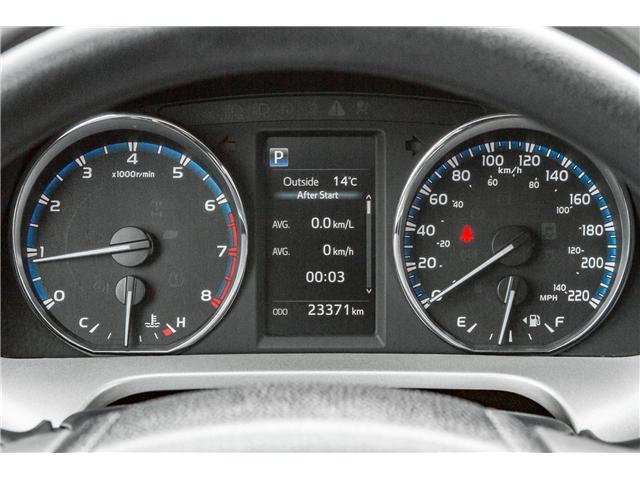 2018 Toyota RAV4 LE (Stk: APR3284) in Mississauga - Image 10 of 19
