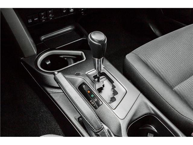 2018 Toyota RAV4 LE (Stk: APR3284) in Mississauga - Image 14 of 19