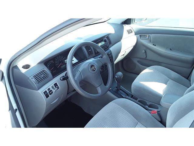 2006 Toyota Corolla CE (Stk: P479) in Brandon - Image 10 of 13