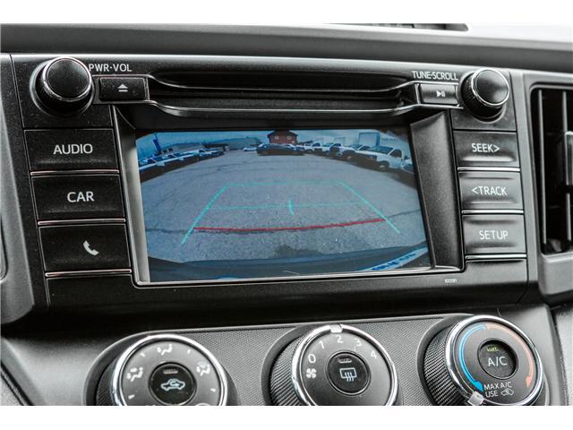 2018 Toyota RAV4 LE (Stk: APR3284) in Mississauga - Image 12 of 19