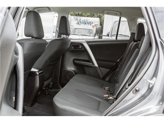2018 Toyota RAV4 LE (Stk: APR3284) in Mississauga - Image 17 of 19