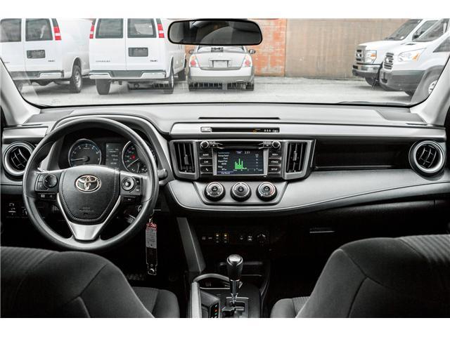 2018 Toyota RAV4 LE (Stk: APR3284) in Mississauga - Image 18 of 19