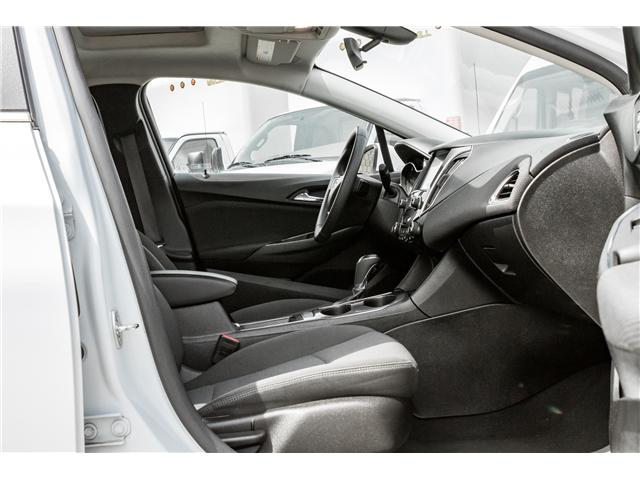 2017 Chevrolet Cruze LT Auto (Stk: ) in Mississauga - Image 17 of 20