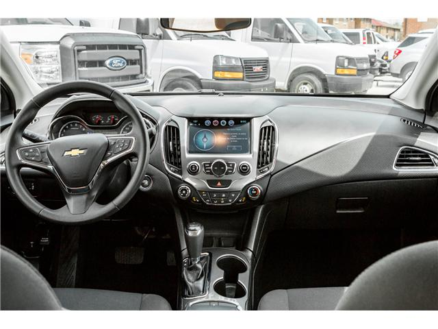 2017 Chevrolet Cruze LT Auto (Stk: ) in Mississauga - Image 20 of 20