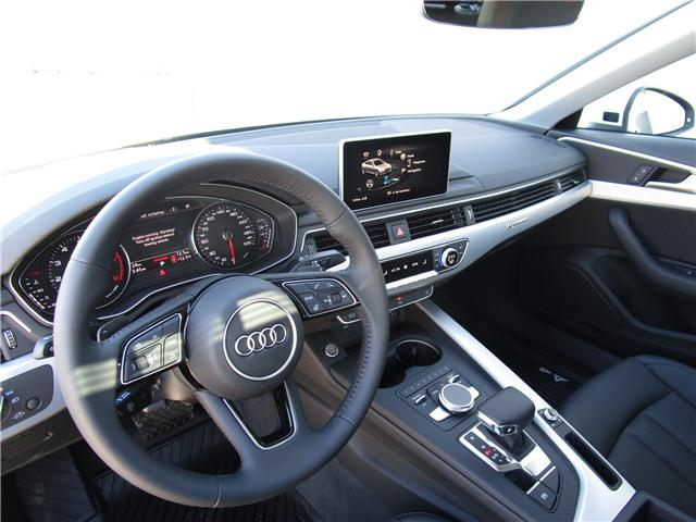 2019 Audi A4 45 Progressiv (Stk: 190323) in Regina - Image 15 of 35