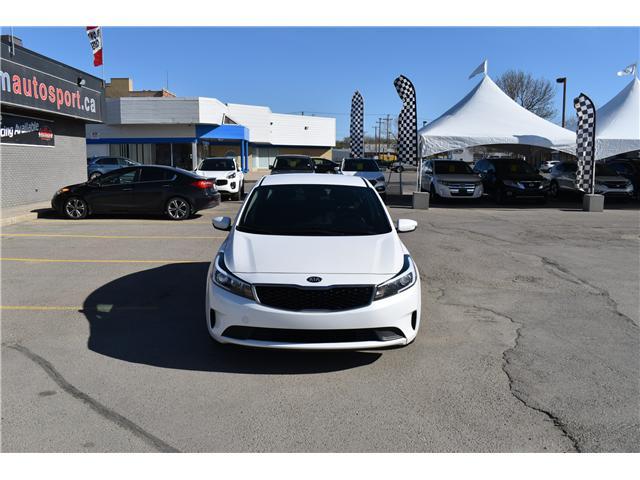 2017 Kia Forte LX+ (Stk: PP452) in Saskatoon - Image 2 of 25
