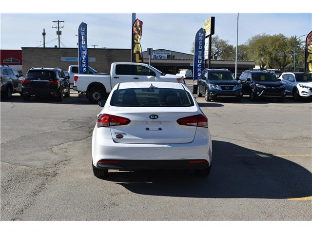 2017 Kia Forte LX+ (Stk: PP452) in Saskatoon - Image 6 of 25