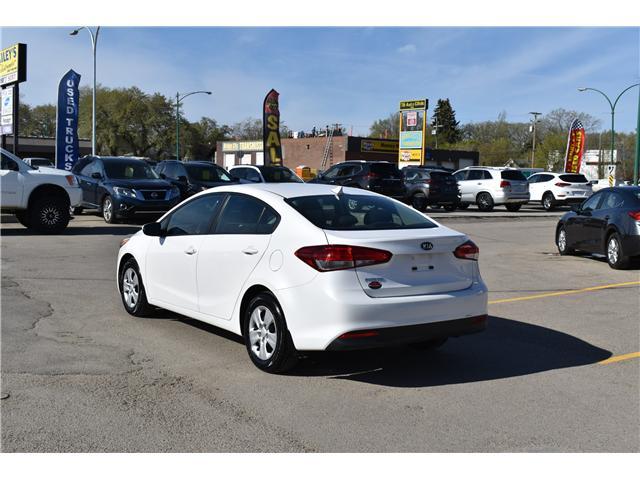 2017 Kia Forte LX+ (Stk: PP452) in Saskatoon - Image 7 of 25