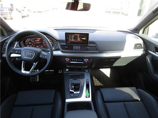 2019 Audi Q5 45 Technik (Stk: 190166) in Regina - Image 15 of 37