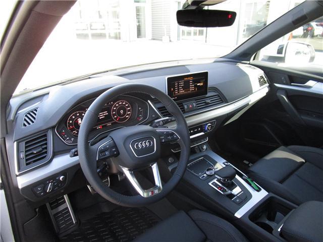 2019 Audi Q5 45 Technik (Stk: 190166) in Regina - Image 16 of 37
