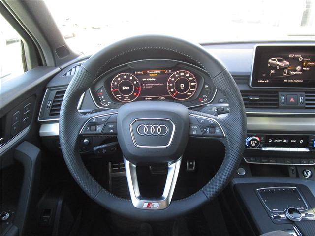 2019 Audi Q5 45 Technik (Stk: 190166) in Regina - Image 19 of 37