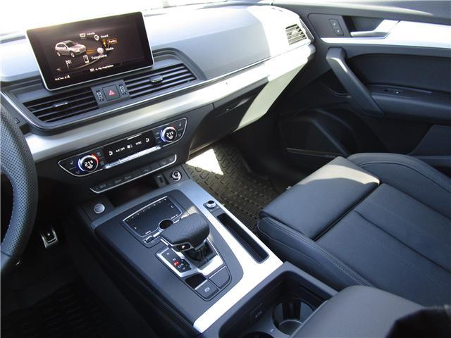2019 Audi Q5 45 Technik (Stk: 190166) in Regina - Image 26 of 37