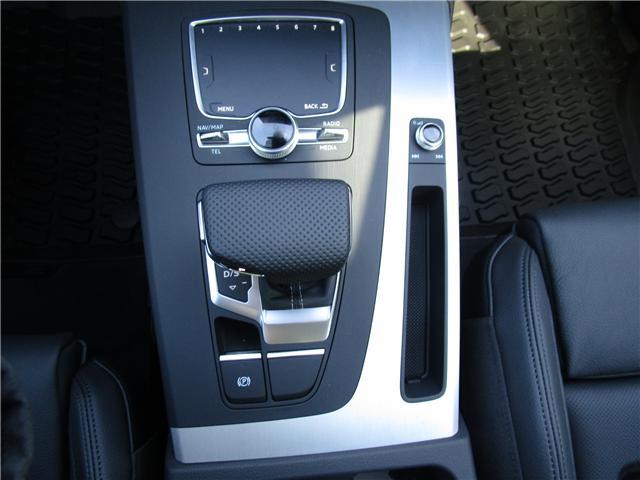 2019 Audi Q5 45 Technik (Stk: 190166) in Regina - Image 28 of 37
