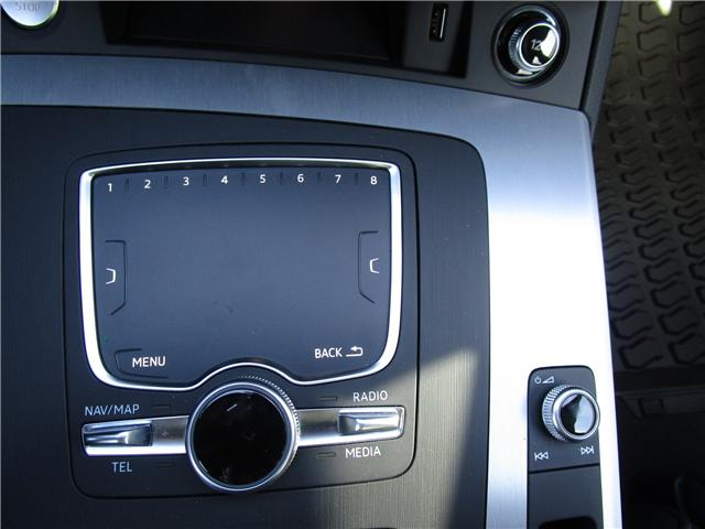 2019 Audi Q5 45 Technik (Stk: 190166) in Regina - Image 29 of 37