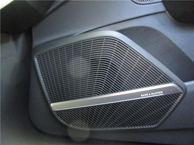 2019 Audi Q5 45 Technik (Stk: 190166) in Regina - Image 34 of 37