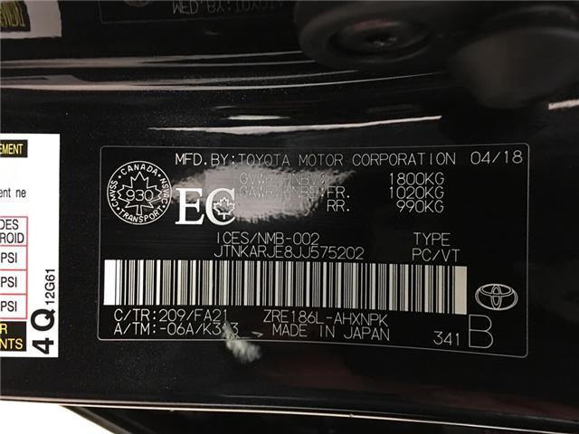 2018 Toyota Corolla iM Base (Stk: 35010J) in Belleville - Image 22 of 26