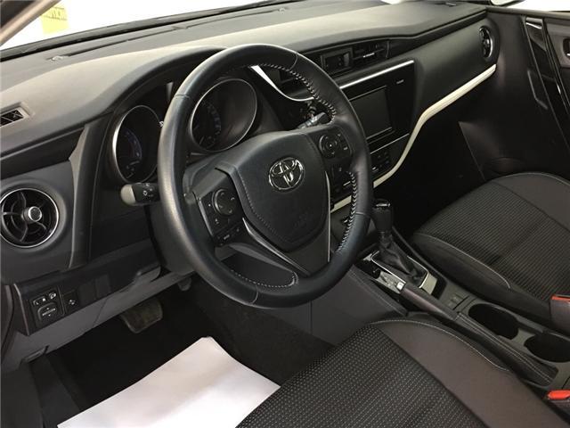 2018 Toyota Corolla iM Base (Stk: 35010J) in Belleville - Image 15 of 26