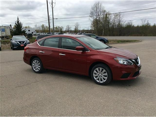 2019 Nissan Sentra 1.8 SV (Stk: 19-046) in Smiths Falls - Image 13 of 13