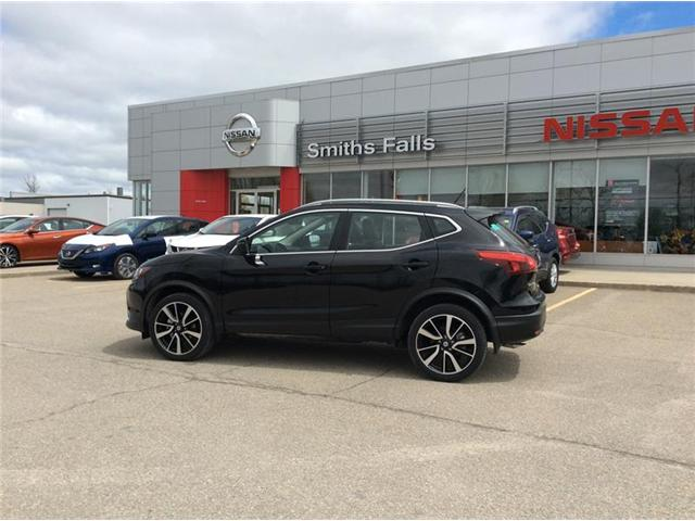 2019 Nissan Qashqai SL (Stk: 19-054) in Smiths Falls - Image 2 of 13
