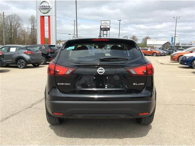 2019 Nissan Qashqai SL (Stk: 19-054) in Smiths Falls - Image 4 of 13