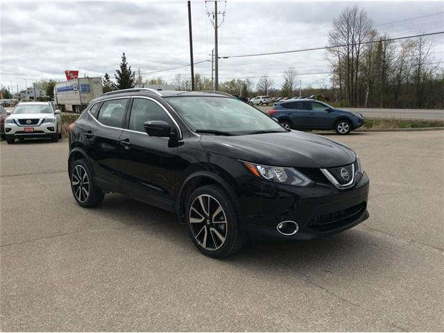 2019 Nissan Qashqai SL (Stk: 19-054) in Smiths Falls - Image 5 of 13