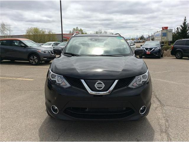 2019 Nissan Qashqai SL (Stk: 19-054) in Smiths Falls - Image 8 of 13