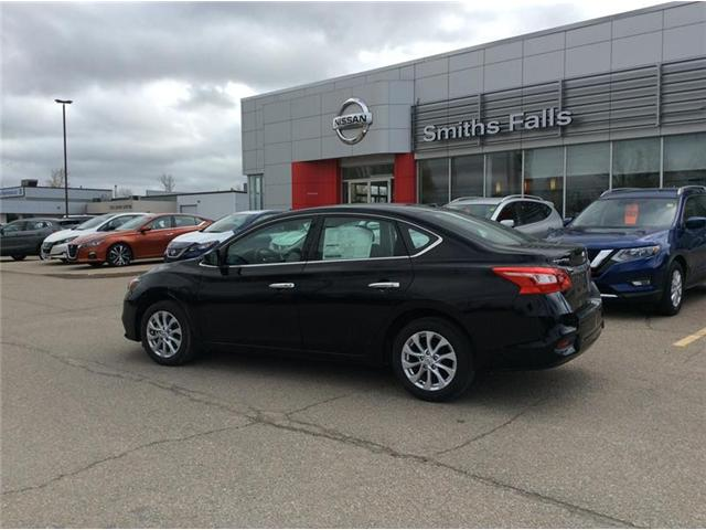 2019 Nissan Sentra 1.8 SV (Stk: 19-111) in Smiths Falls - Image 3 of 13